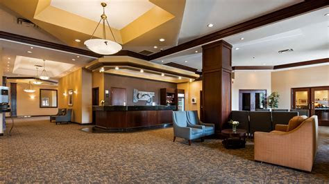 Best Western Plus Winnipeg Airport Hotel, Winnipeg MB   Ourbis