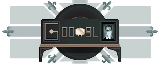 Who Invented The Mechanical Television? John Logie Baird Google Doodle Marks TV's 90th Anniversary