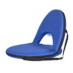 Pacific Play Tents PPTG750 Teacher Chair Blue
