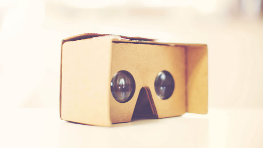 Google's virtual game changer: Leveraging 360 VR video & image optimization for SEO