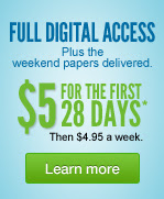 Herald Sun Digital Pass