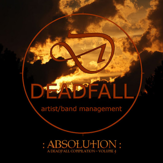 DEADFALL: Absolution, by Deadfall Artist/Band Management