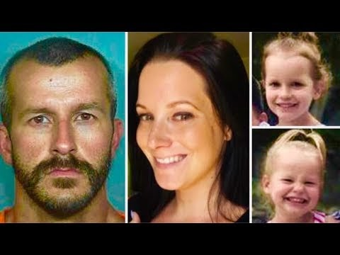Chris Watts killed his picture perfect family - PART 1#YouTube #Video #murder #killers#TCN #TrueCrime...