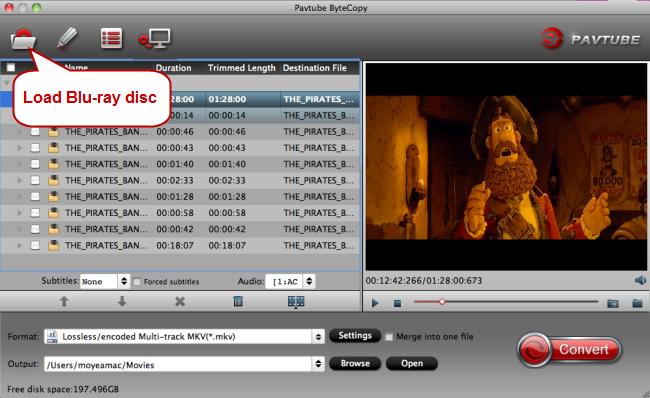 Rip DTS-HD track to FLAC 5 1 audio using Plex -Plex Movie