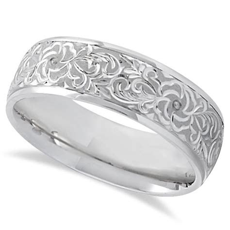 ideas  wedding band engraving  pinterest