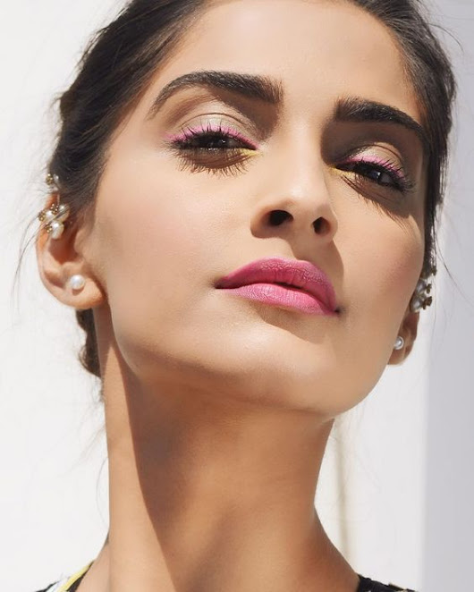 8 Make-up Trends to steal from Bollywood and look HOT