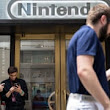 Nintendo shares up 53% as investors try to catch 'em all | Business | The Guardian