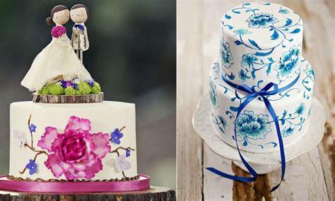 Hand Painted Cakes: Part 1   Cake Geek Magazine
