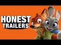 Honest Trailer Of Zootopia - Video