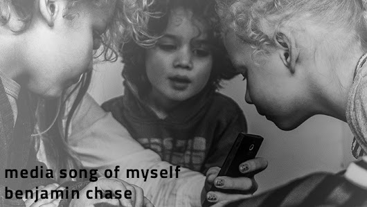 Media Song of Myself | Benjamin Chase