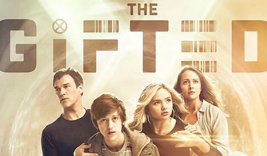 THE GIFTED (2017) TV Show Trailer 3: A Family Joins the Mutant Underground [Fox, SDCC 2017] | FilmBook