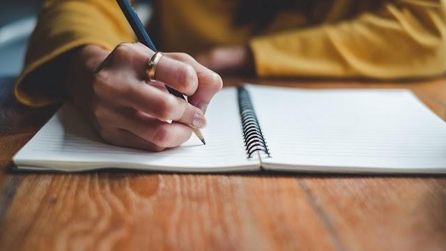 How to write a good essay as a beginner