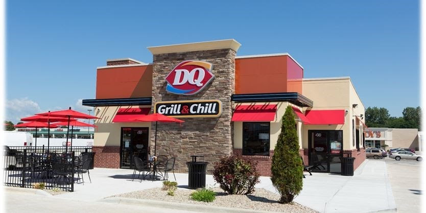 11 Top Fast Food Franchises to Consider - Dairy Queen