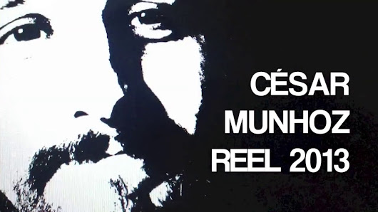 César Munhoz, No ordinary ideas