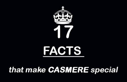 17 Facts That Make Cashmere Wool Special • Cashmere Mania