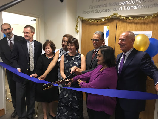 Financial Literacy @ Capital: FIRST Center officially opens for students, community