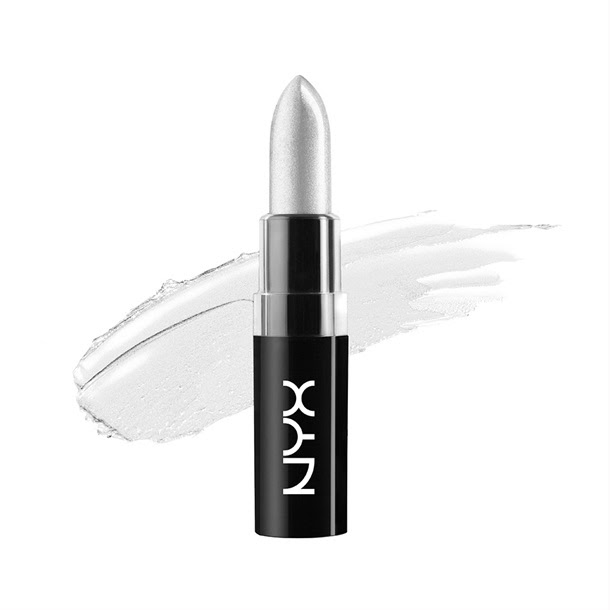 NYX stone cold wicked lippie lipstick