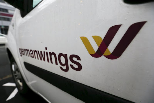 Germanwings crash co-pilot may have had detached retina: newspaper