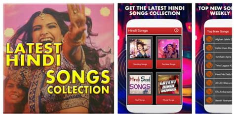 latest hindi songs  mp  app  mobile ccm