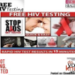 FREE HIV TESTING🎀  AVAILABLE AGAIN!!! - Classified Ad