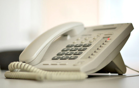 As Landline Phones Disappear, Some Voice Concerns
