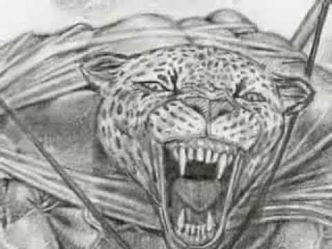 Dibujos A Lapiz A Lapiz Aztecas Imagui