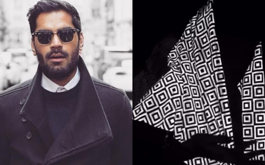 This genius 'paparazzi-proof' scarf can make you 'invisible' in photos