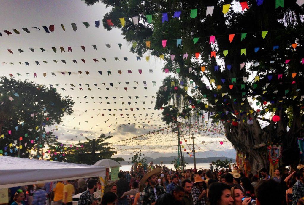 Festa Junina Paqueta - Foto de About Rio
