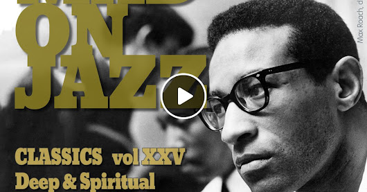MADONJAZZ CLASSICS vol 25 : Deep & Spiritual World Jazz Sounds