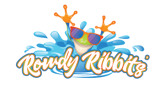 Rowdy Ribbit's | Kansas City, MO | Inflatable Water Park