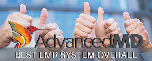 AdvancedMD EMR Software: Best EMR System Overall