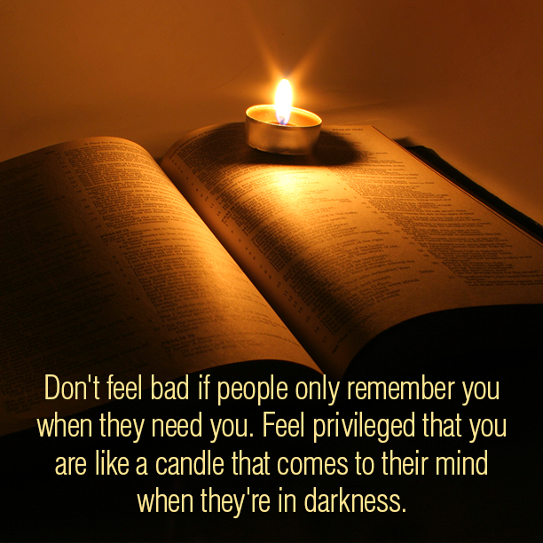 Remember You When They Need You Sermonquotes