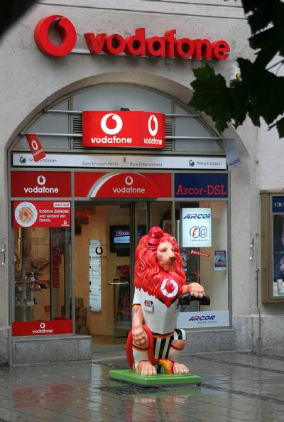 Nationwide Vodafone shutdown may continue until Thursday