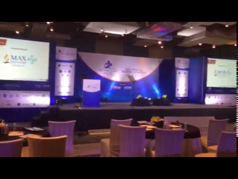 Asia Medical Tourism Congress India 2017 - Medimantra