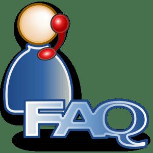 FAQ page, FAQ, FAQs, questions, customers, CRM, answers