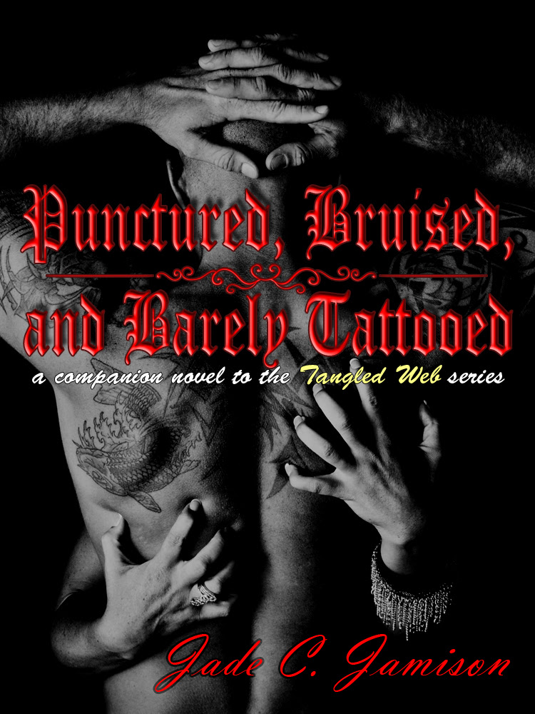 Punctured Bruised and Barely Tattooed
