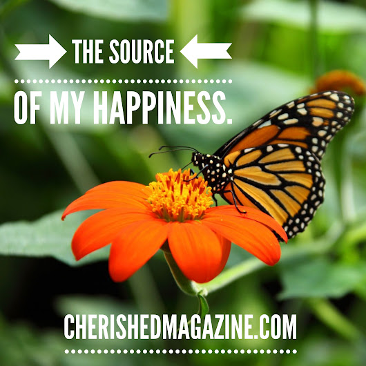 Life is Beautiful - Cherished Magazine