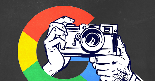 Why Google Is Suddenly Obsessed With Your Photos – The Ringer
