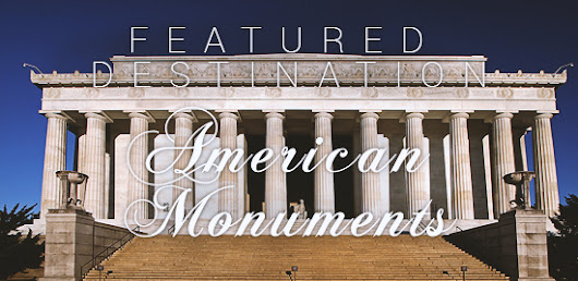 Popular Monuments in the USA - USA Tourism