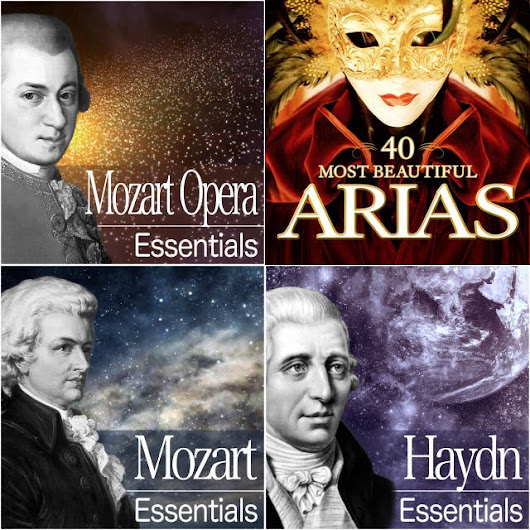 Guard of Tradition - Classical Era, a playlist by Piotr Paszkiewicz on Spotify