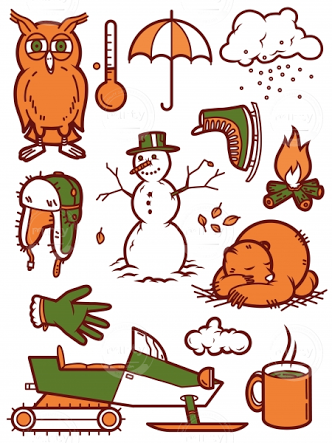 via0.com - 10 Winter Essentials for Your Home
