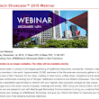 Comments on Biotech Showcase Webinar