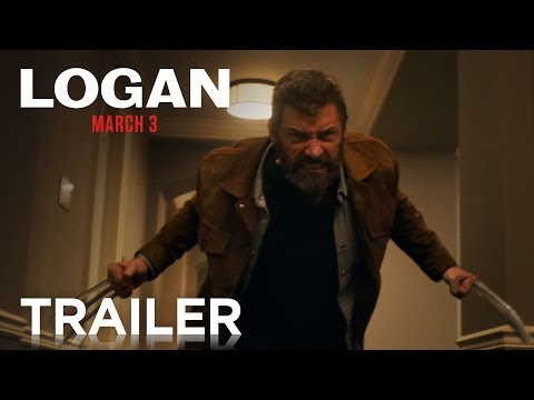 Trailer Park: Wolverine claws his way back onto the big screen with 'Logan' - TheCelebrityCafe.com