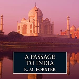 E.M Forster's novel A Passage to India
