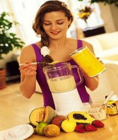 smoothie blender