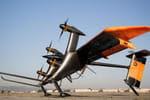 Google s'offre les éoliennes aéroportées de Makani Power