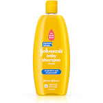 Johnsons Baby Shampoo - 15 fl oz