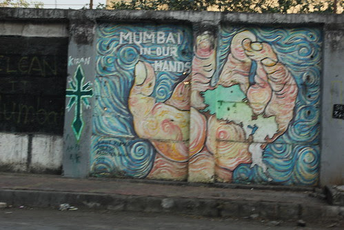 I Dont Think Mumbai Is In Our Hands Anymore by firoze shakir photographerno1