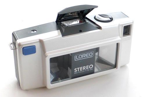 Loreo Stereo by pho-Tony