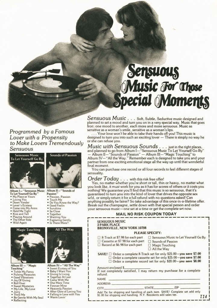 International Insanity (January 1977)